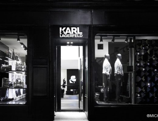Lagerfeld-Store