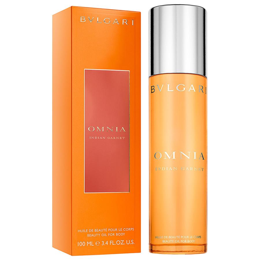 Bvlgari Omnia Indian Garnet Beauty-Oil