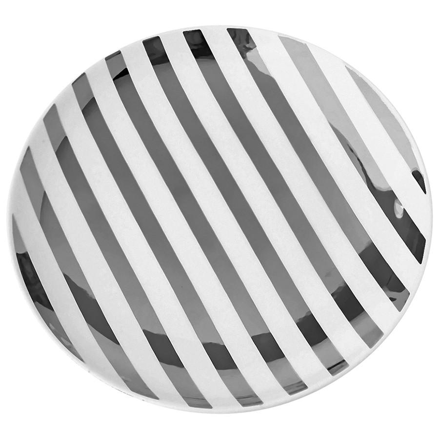 Ostern Black & White Teller