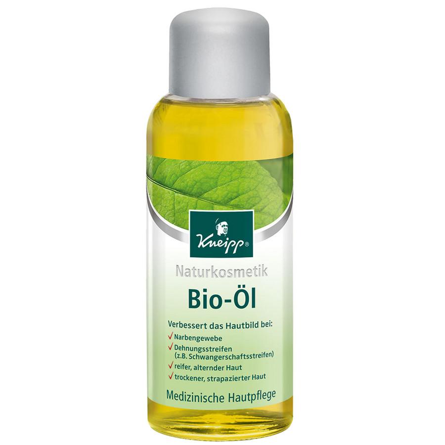 Kneipp Naturkosmetik Bio-Körperöl