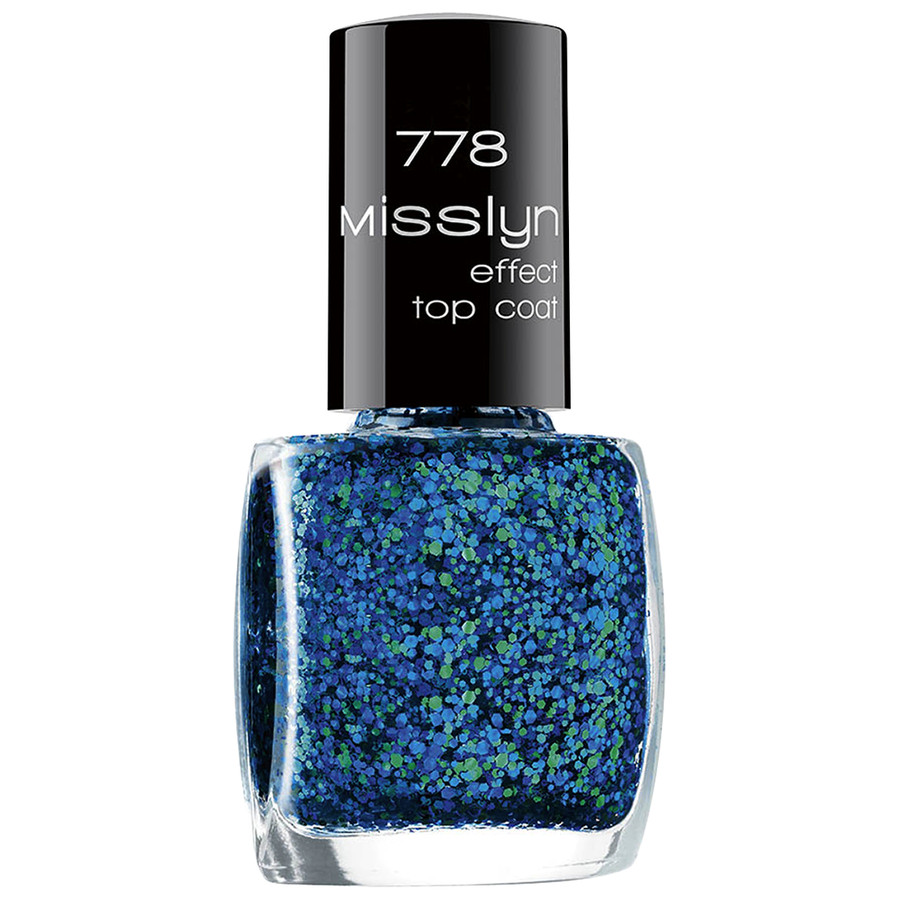 Misslyn Effect Top Coat