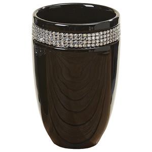 Ostern Black & White Vase