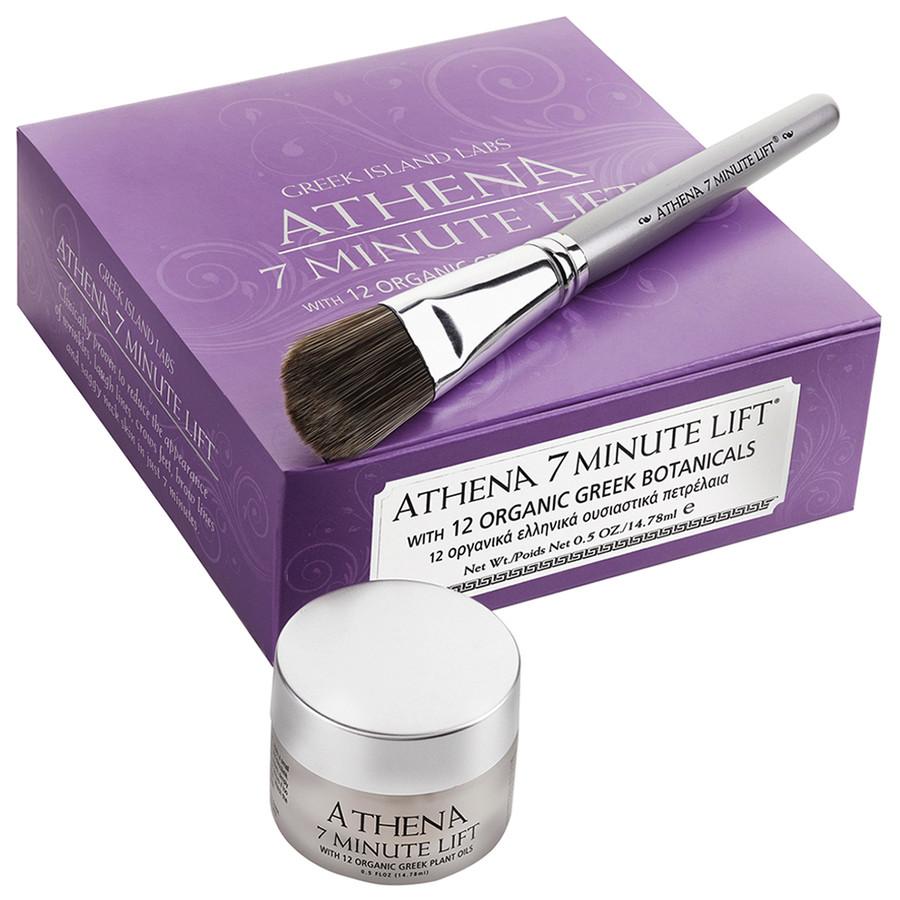 Athena 7 Minute Lift Neues Anti Falten Wunder Mit Soforteffekt
