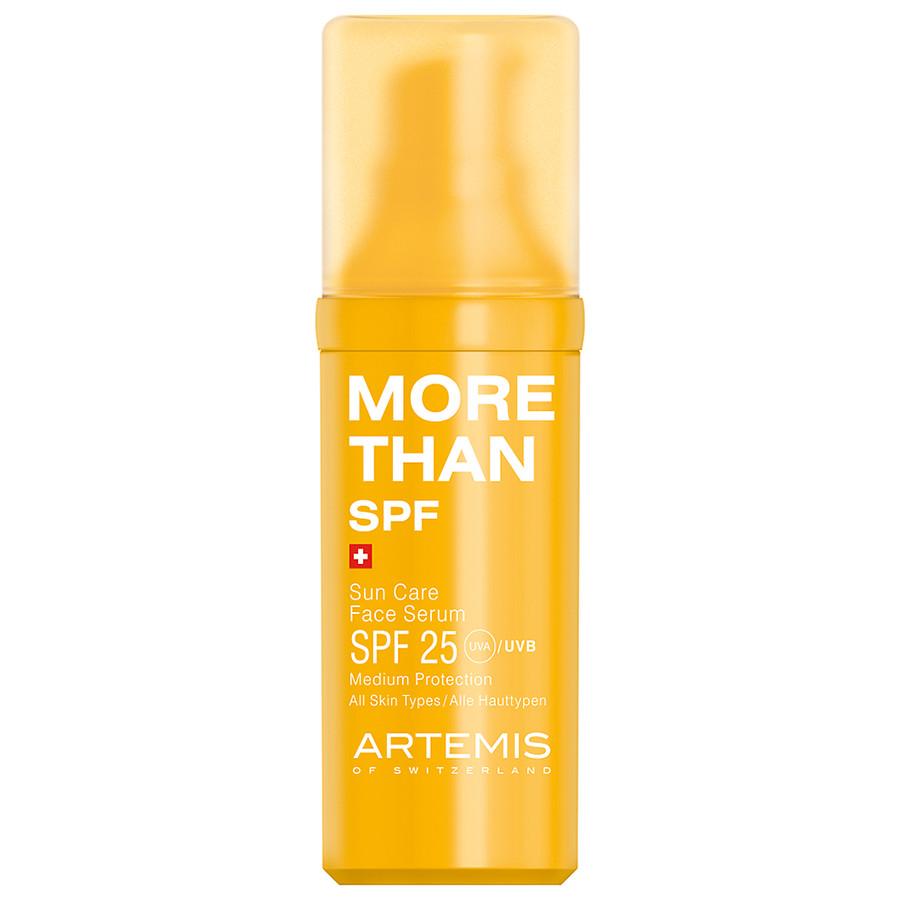 Artemis More Than Sun Care Face Serum