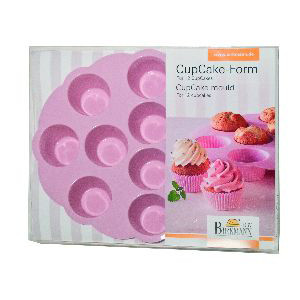 Douglas Home Zauberhafte Cupcakes Backform