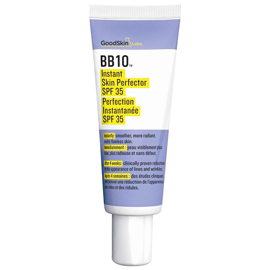GoodSkin Labs BB10 BB-Cream