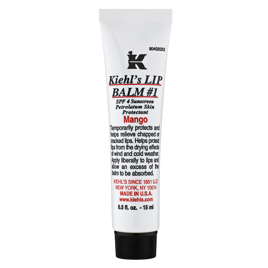 Kiehl's Scented Lip Balm