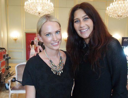Christina Vacirca - beautystories