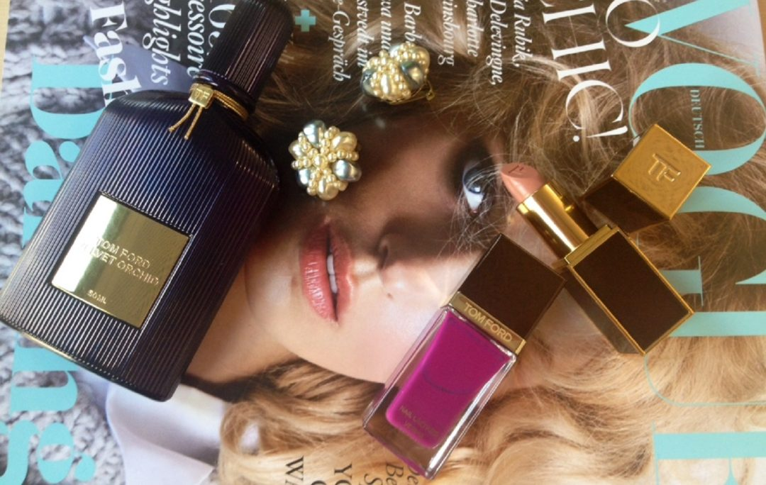 Tom Ford beautystories