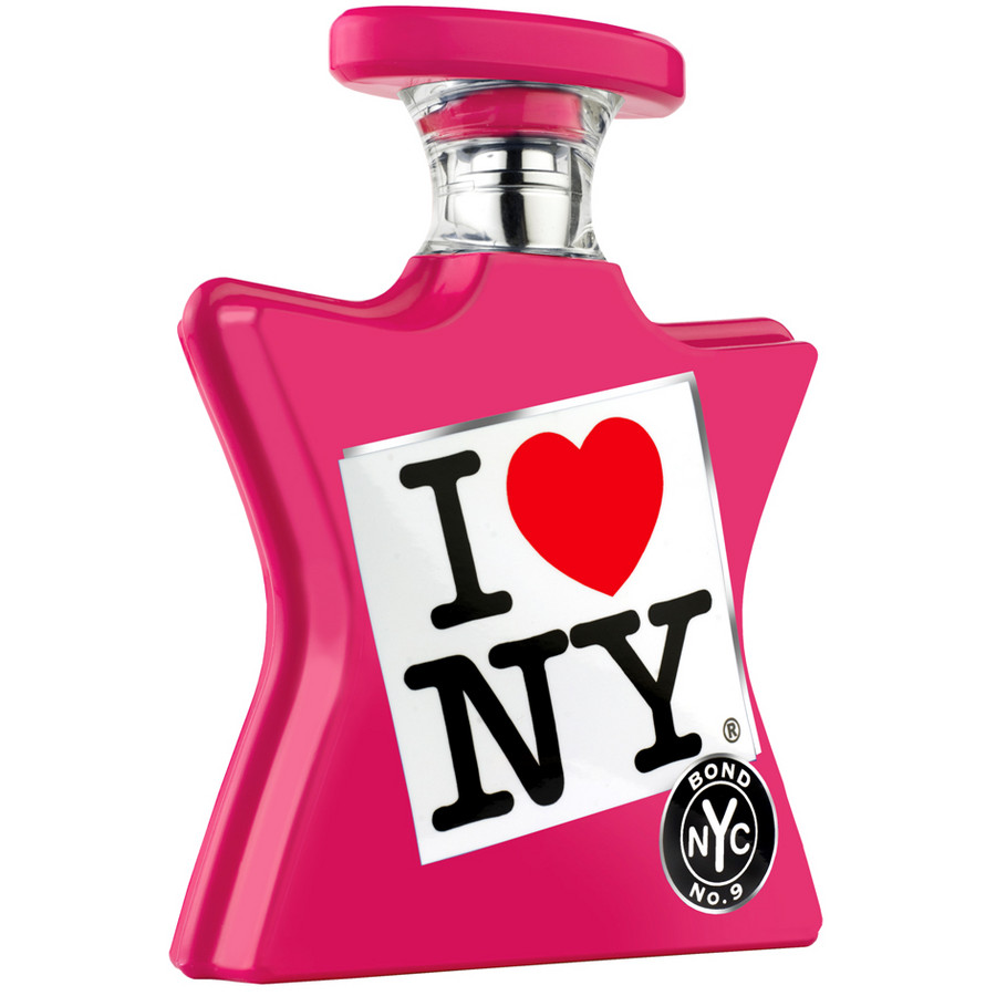 Bond No. 9 I Love NEW YORK