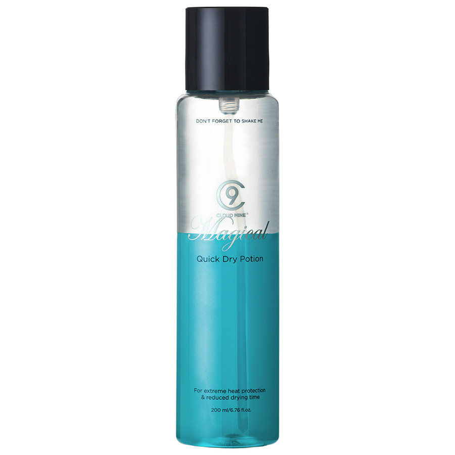 Cloud Nine Hitzeschutz Quick Dry Potion