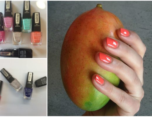 Isadora Gel Nail Lacquer - beautystories