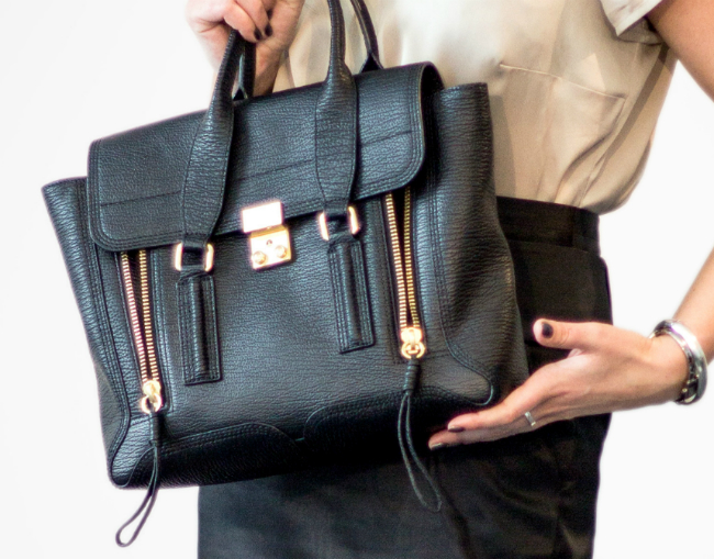 handtasche business