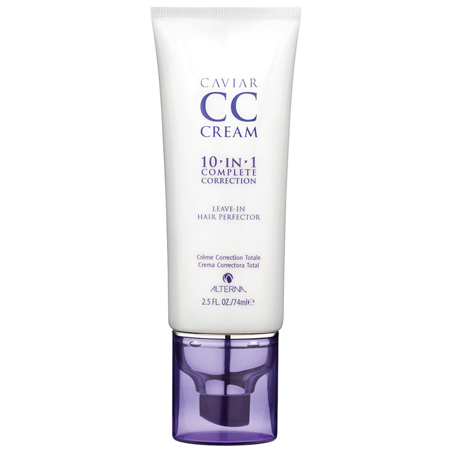 Alterna Caviar CC Correction Cream
