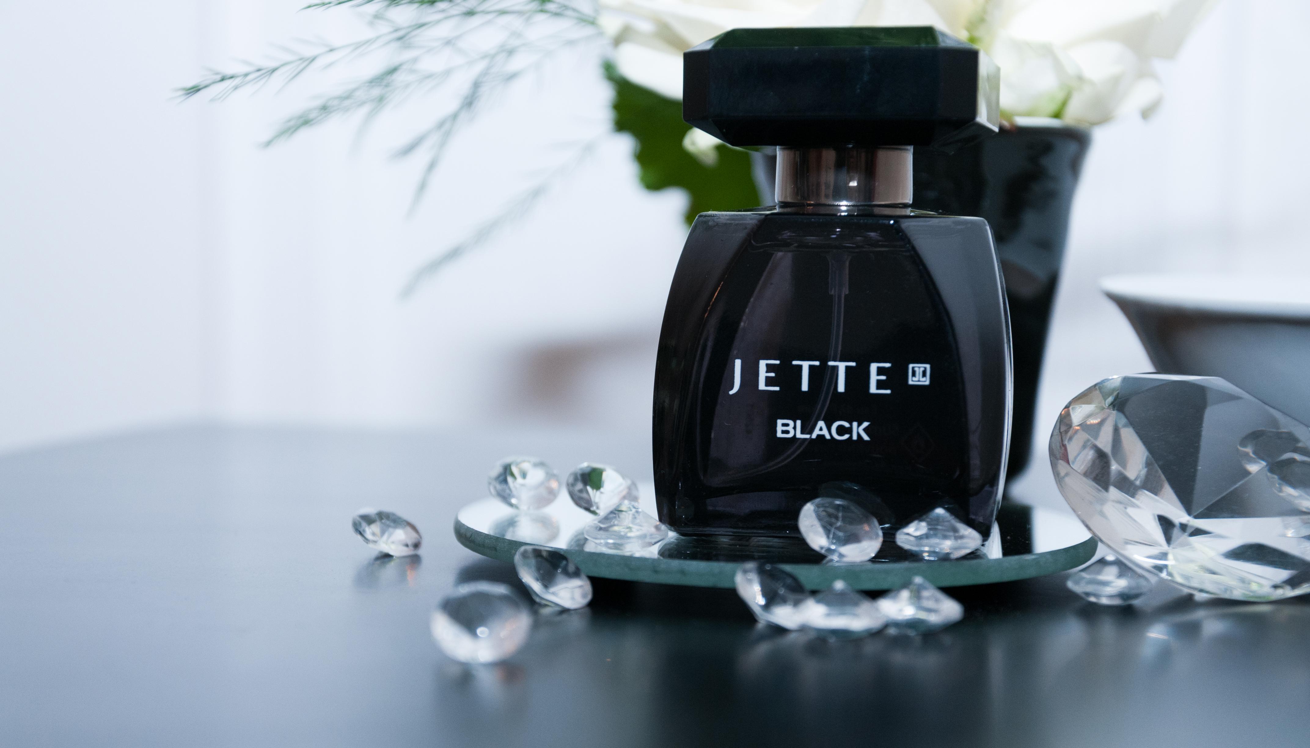 jette black eau de parfum