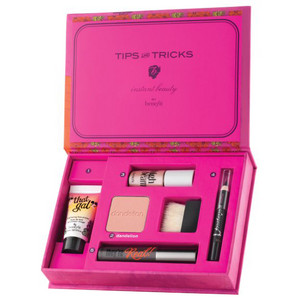 Benefit- Make-up Set Iconic Do the Bright Thing