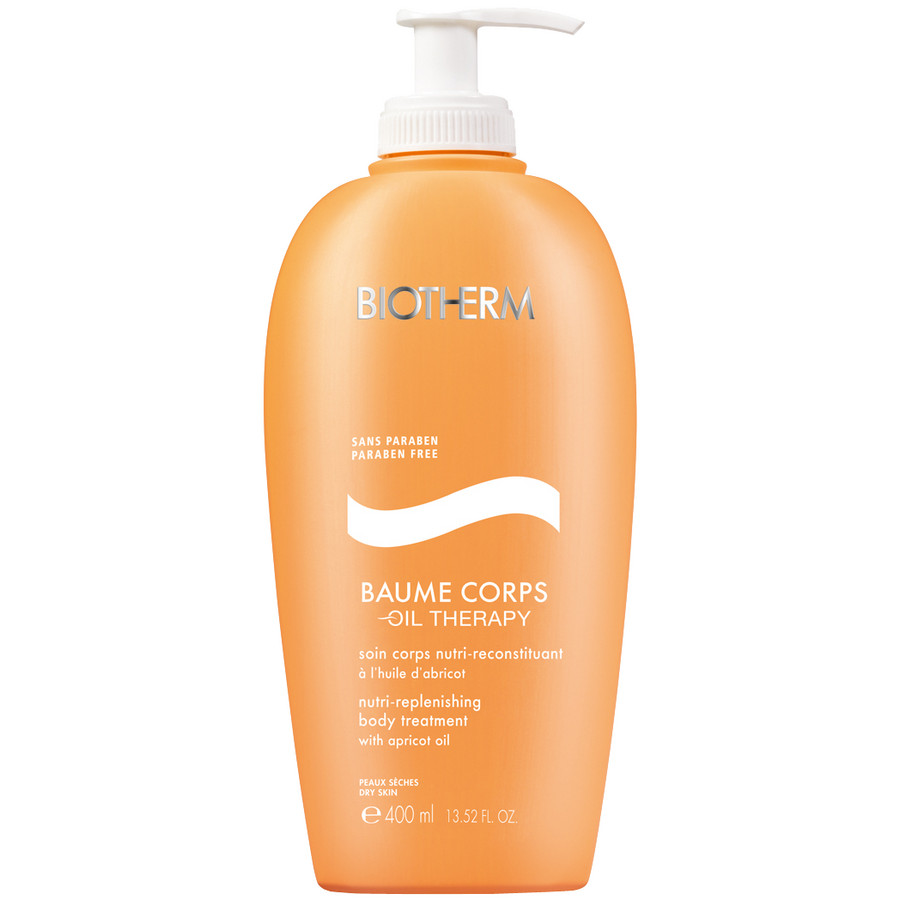 Biotherm Bodylotion Baume Corps Nutrition Intense