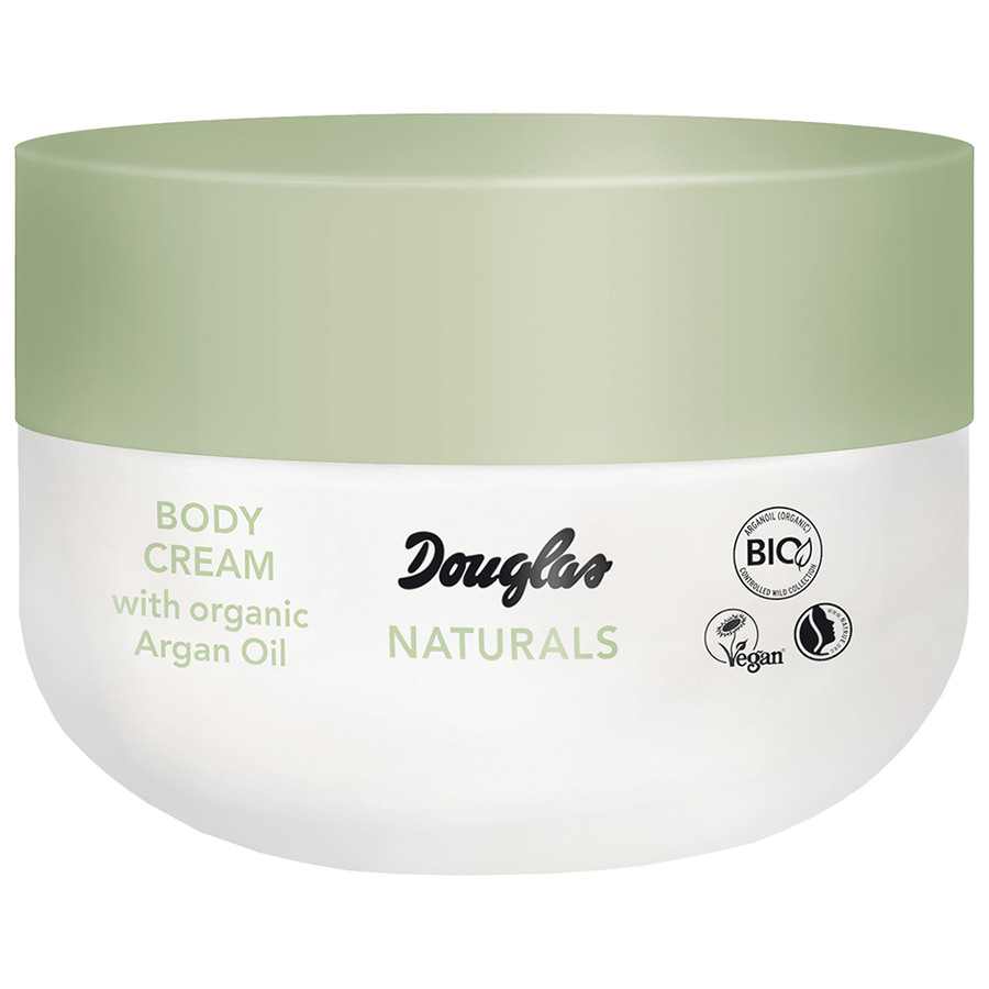 Douglas Naturals Body Cream
