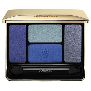 Guerlain Ombre Eclat 4 Colours Les Bleus Palette