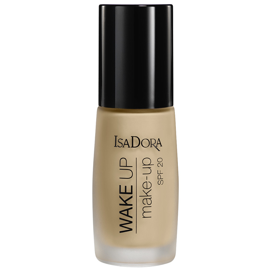 Isadora Foundation Wake-up Make-up