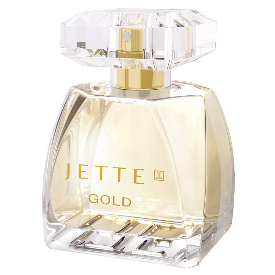 JETTE GOLD Eau de Parfum