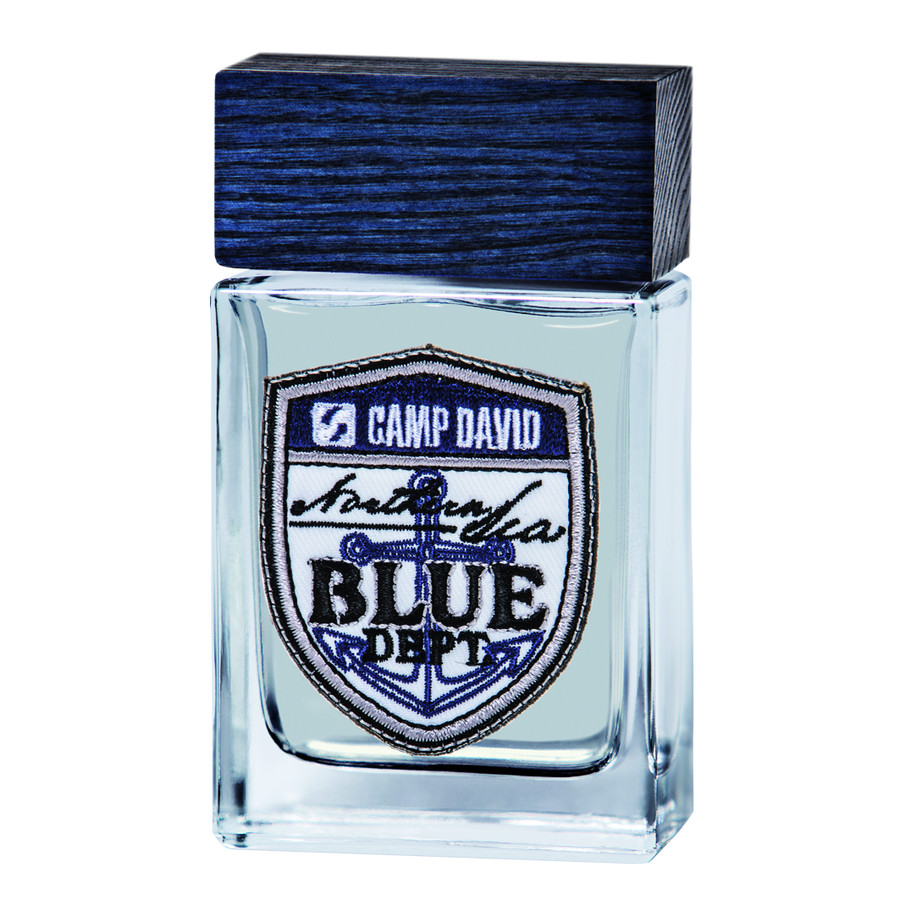 Camp David Blue EdT