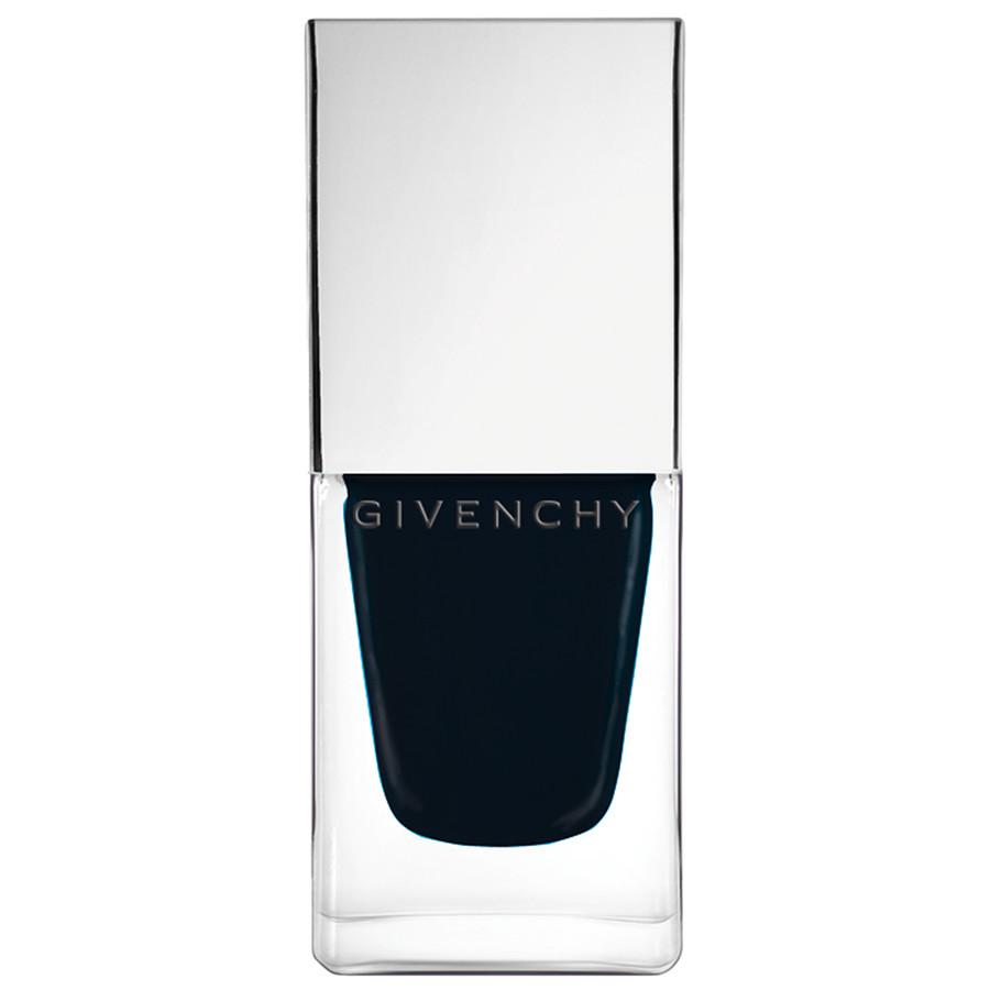 Givenchy Folie de Noirs Le Vernis Nr. 22 Noir Satin