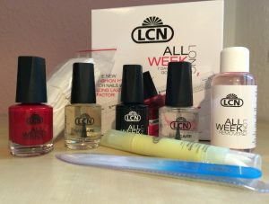 Douglas-beautystories-LCN-All-Week-Long