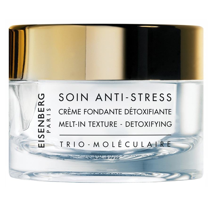 Eisenberg - Anti-Stress Treatment