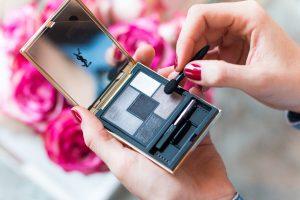 3) Palette 5 Couleurs in Tuxedo von YSL