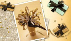 Runde Geschenke verpacken - beautystories