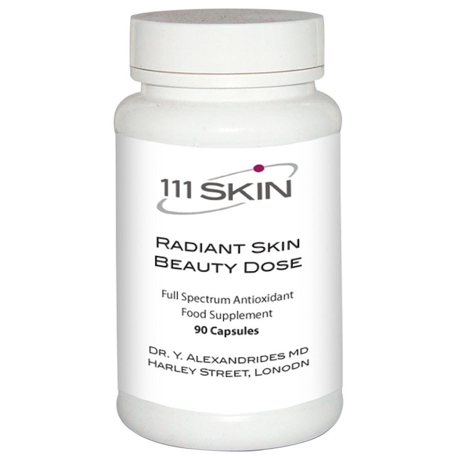 111SKIN Nahrungsergänzung Radiant Skin Beauty Dose