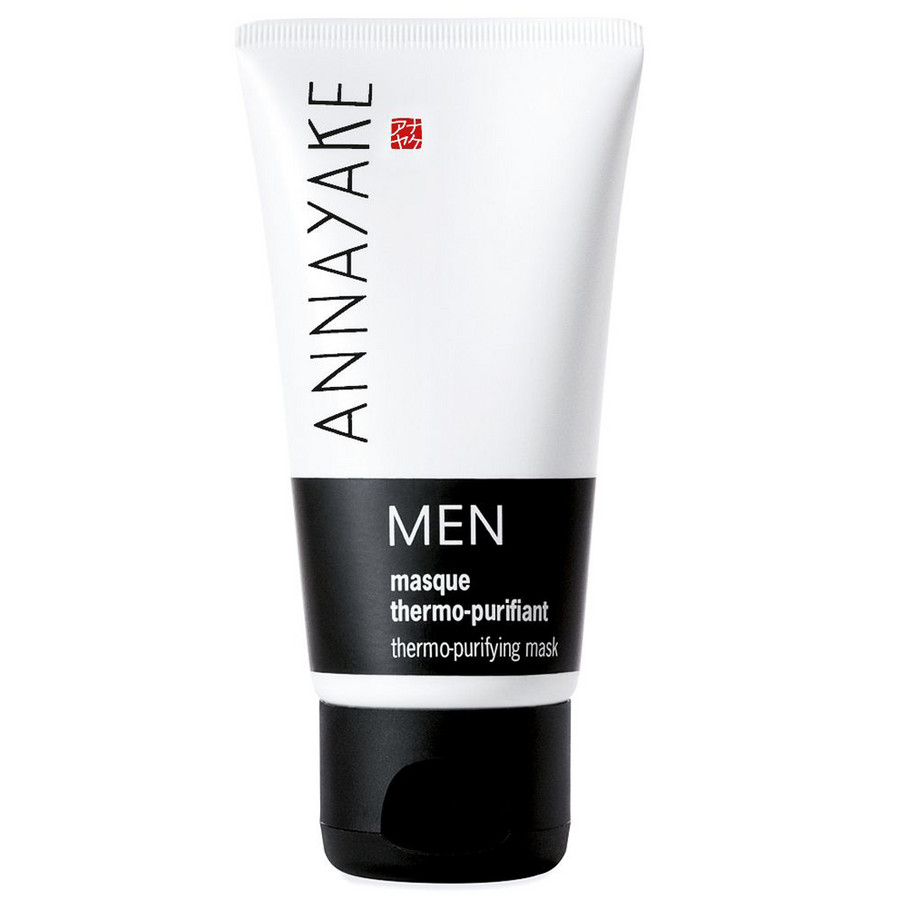 Annayake Men's Line - masque thermo-purifiant