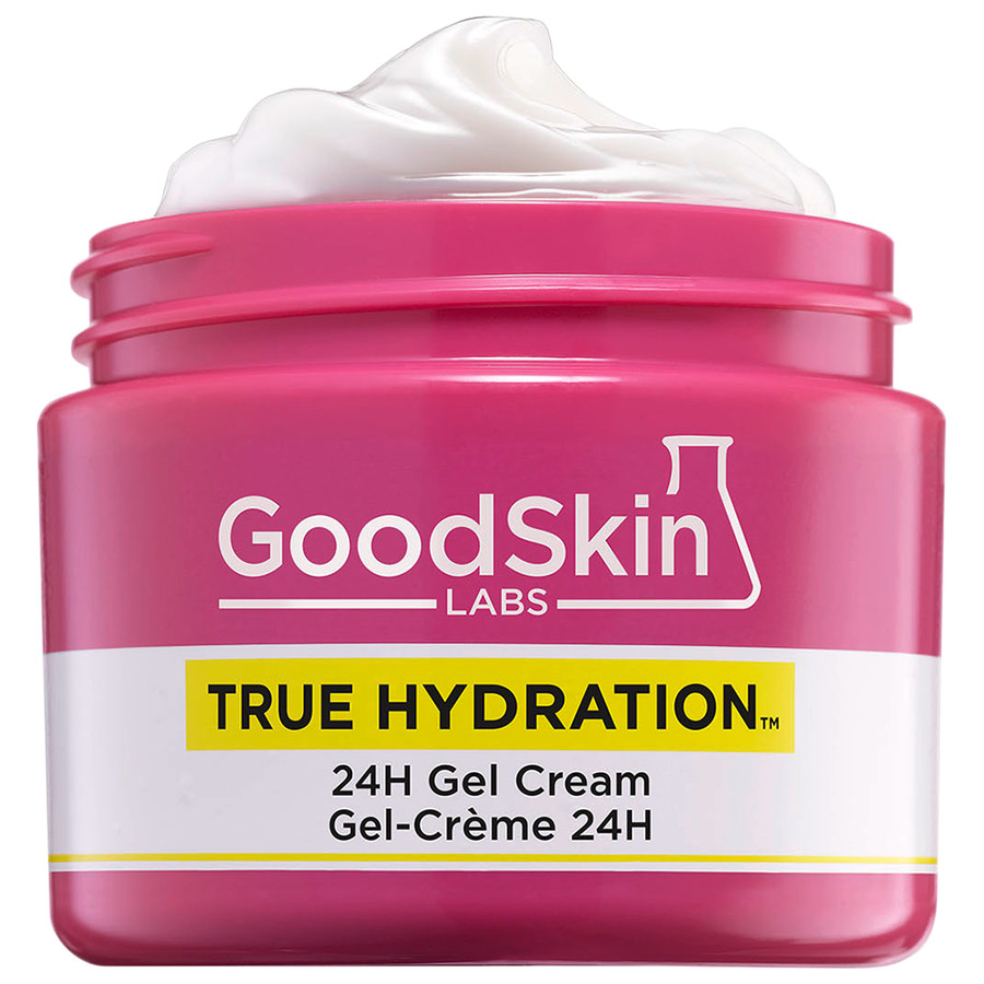 GoodSkin Labs True Hydration 24h Gel Cream