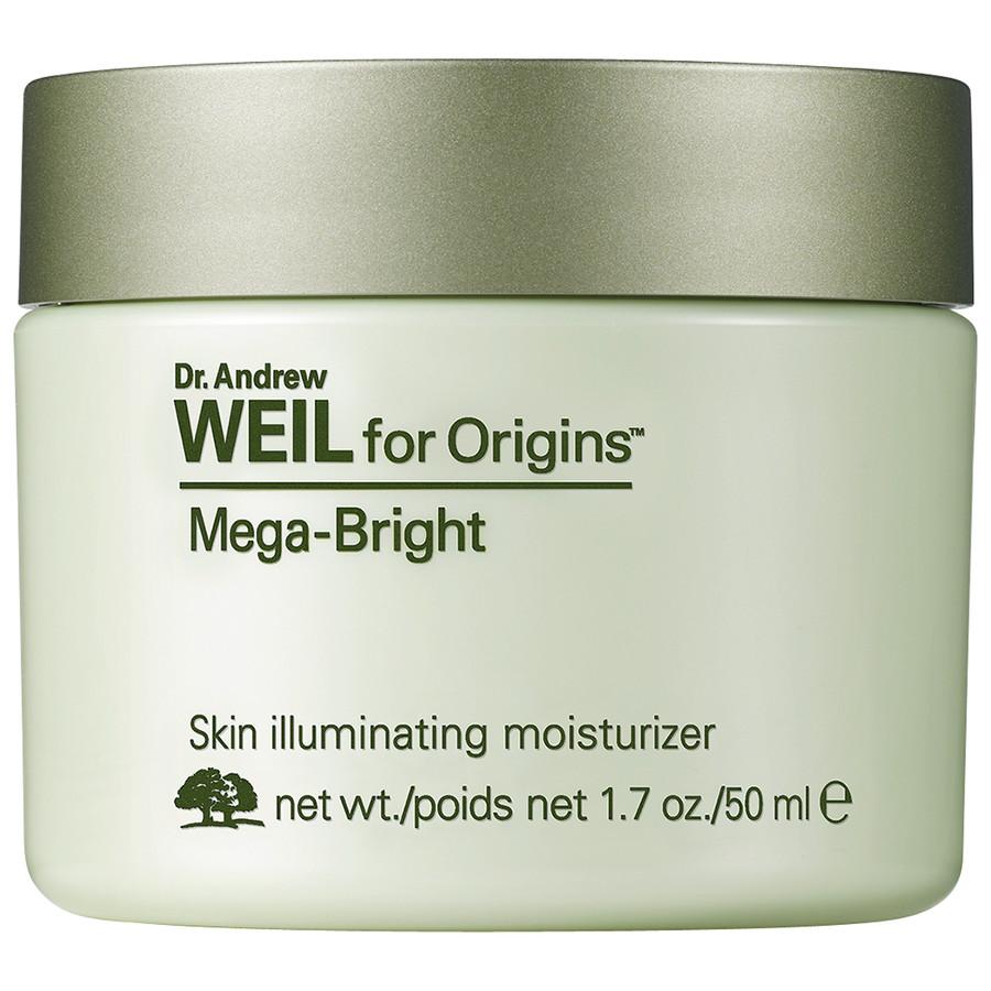 Origins Dr. Andrew Weil Mega Bright Skin illuminating moisturizer