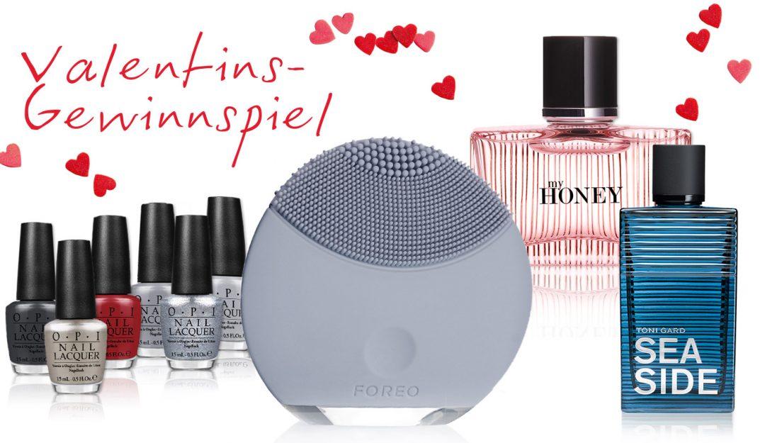 Valentinsgewinnspiel beautystories