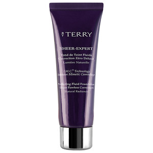 By Terry Foundation Sheer Expert