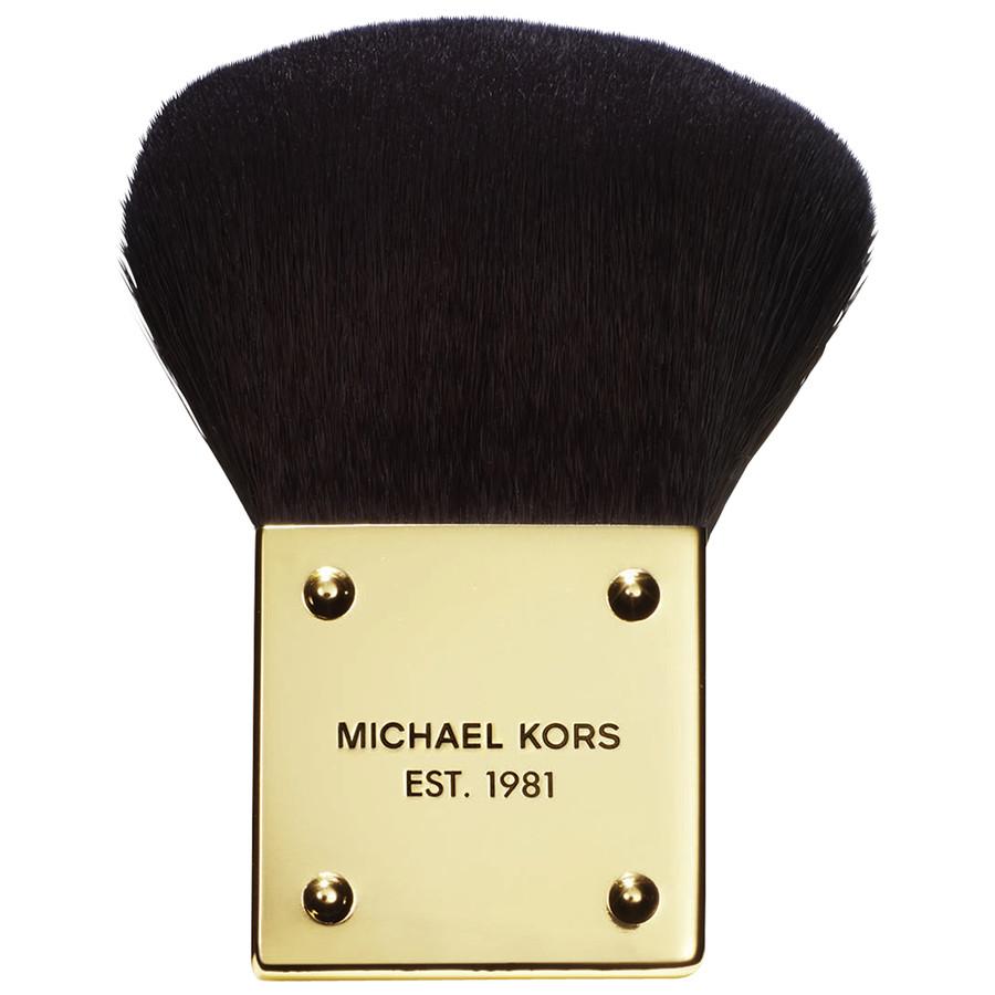 Michael Kors Bronze Powder Brush