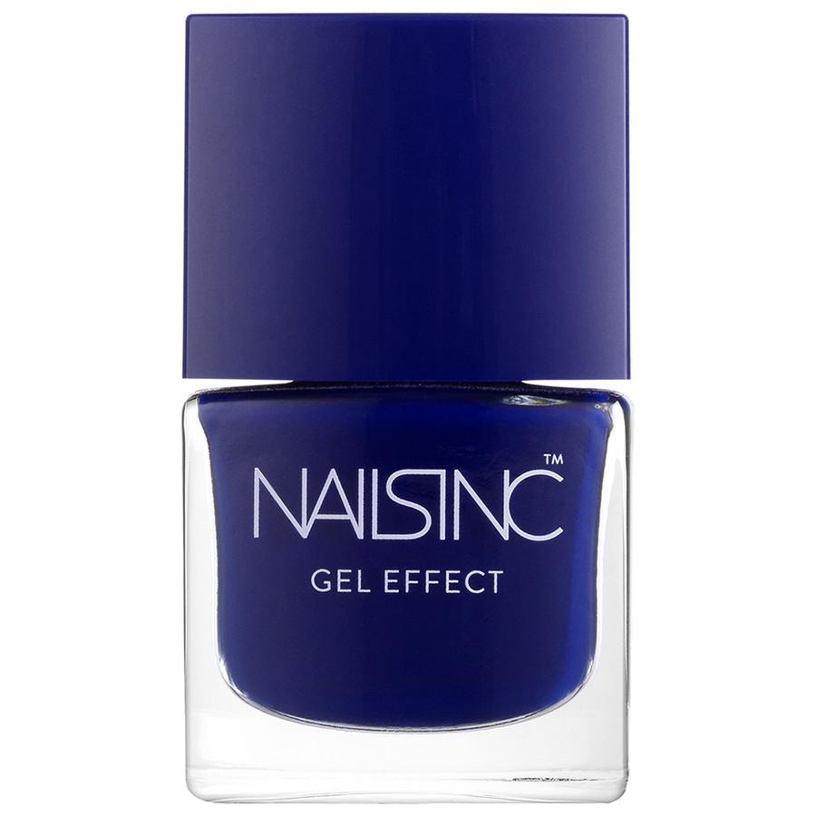 Nails Inc. Gel Effect Old Blond Street