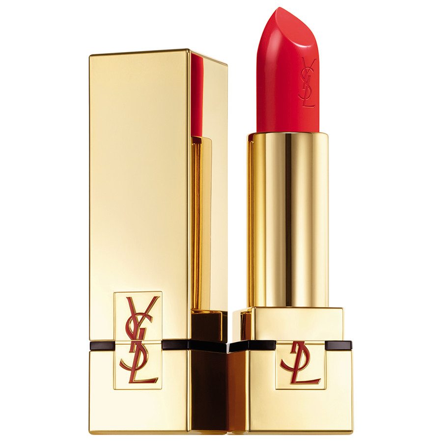 Yves Saint Laurent  Rouge Pur Couture Nr. 50 - Rood