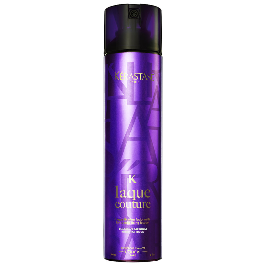 Kerastase Purple Vision Laque Couture
