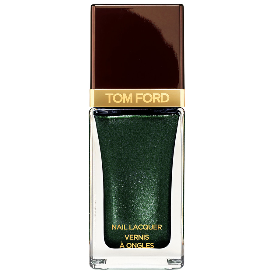 Tom Ford Nail Lacquer Black Jade