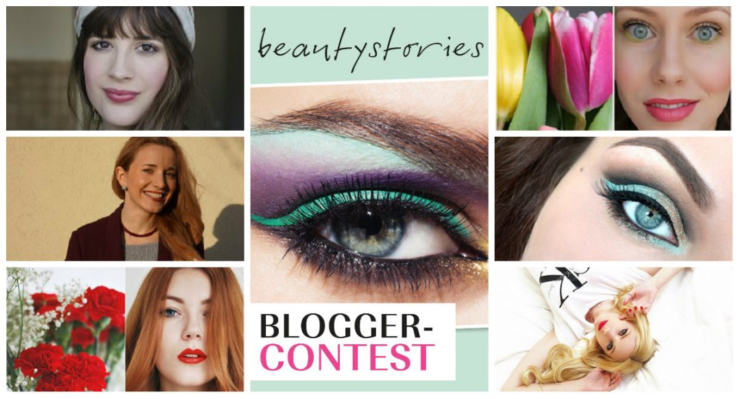 beautystories Blogger Contest