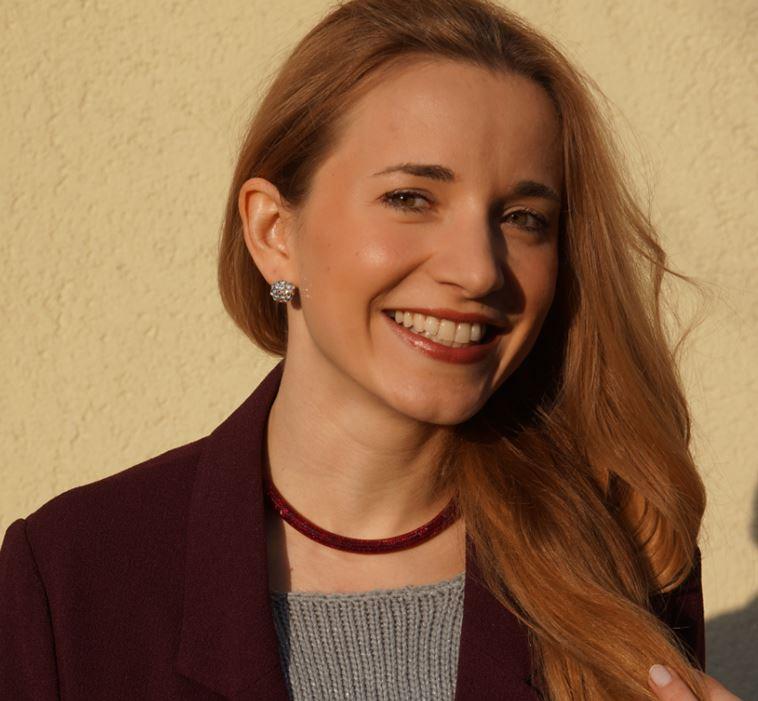 Marie von glamoursister.com