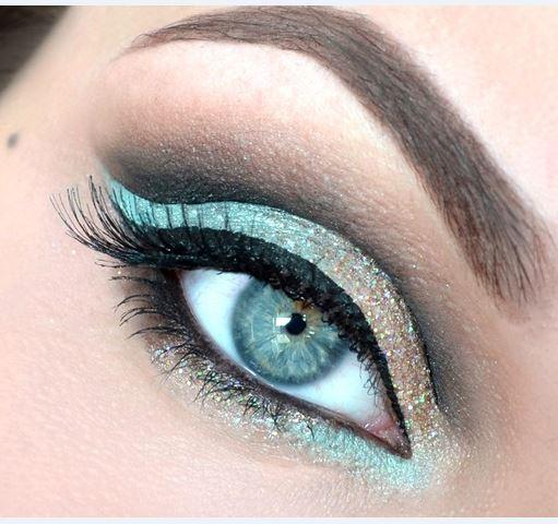 Angelika von leidenschaft-makeup.de