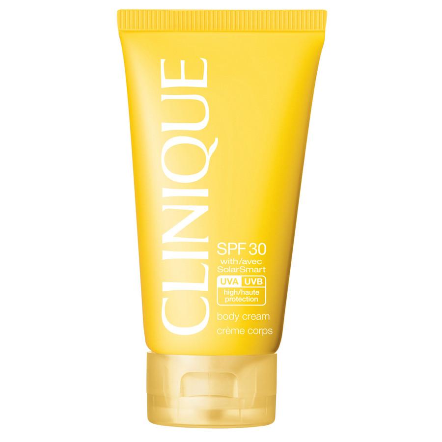 Clinique Sonnenpflege SPF 30 Body Cream
