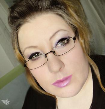 Britta von beangels-blog.de