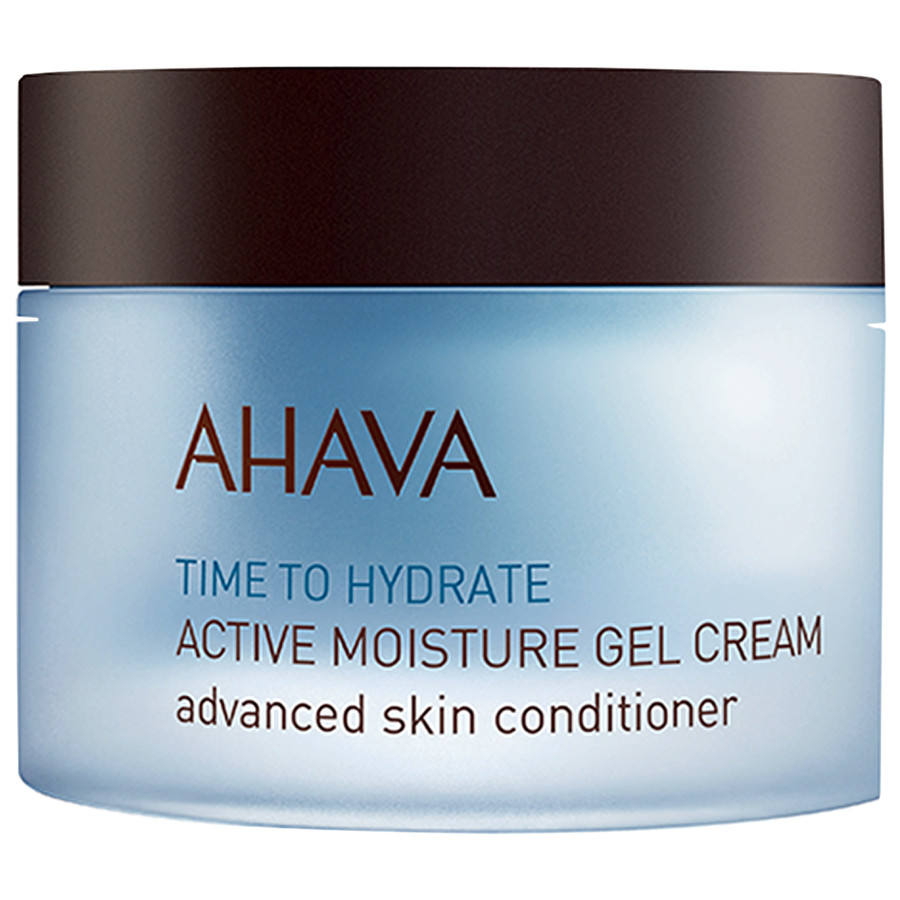 AHAVA Time to Hydrate <br> Active Moisture Gel Cream