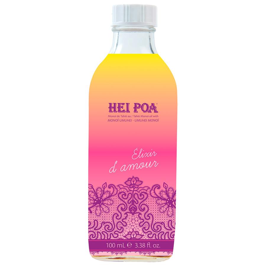 Hei Poa Monoi Umuhei Elixir d'Amor Körperöl