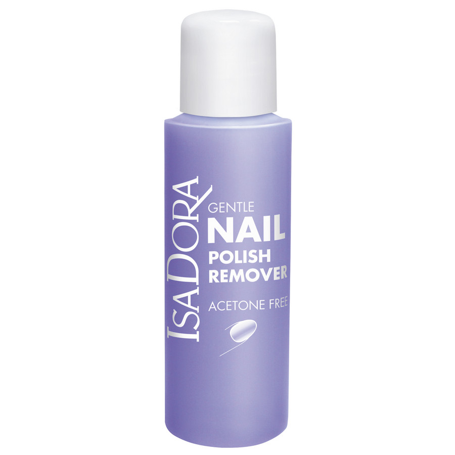 Isadora Gentle Nailpolish Remover